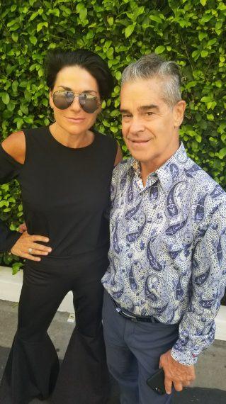 Michael and Debbi