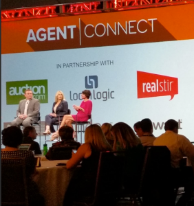 Inman Agent Connect