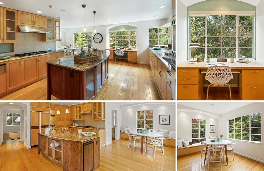 Debbi DiMaggio - Piedmont CA Homes - 09