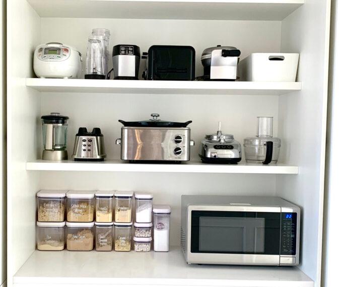 Hide Away Appliances